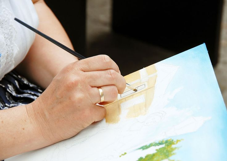 The Secret To A Good Watercolor Painting   www.drawing-made-easy.com   #watercolor