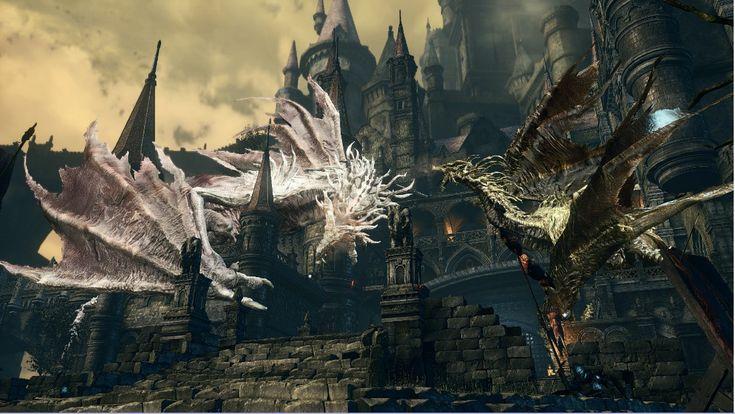 Steam Winter Sale 2017: Latest deal highlights 'Dark Souls 3' & other big games
