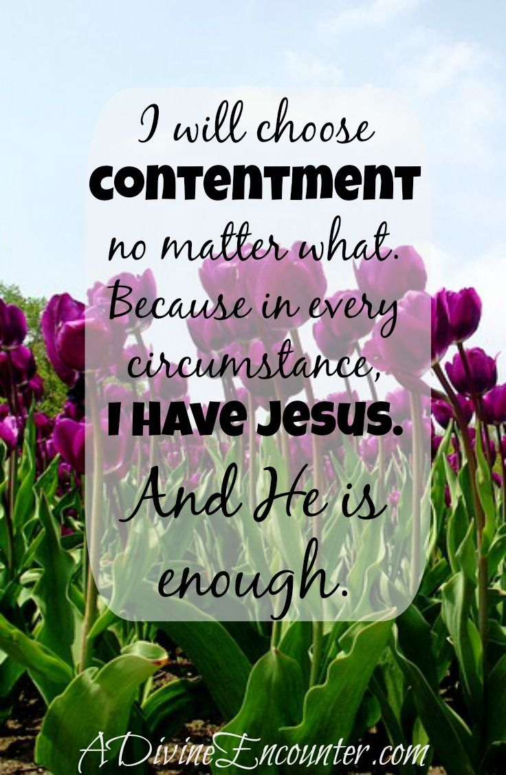 An insightful look at how Christians can overcome discontentment, finding satisfaction in Christ alone. (Proverbs 27:20) http://adivineencounter.com/monday-minute-dissatisfied