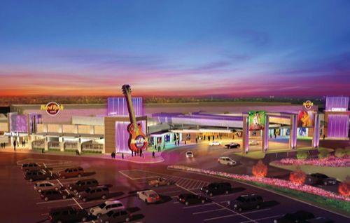 Casino northfield oh