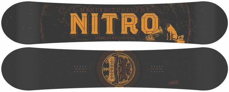 Nitro Magnum 171 (2015)