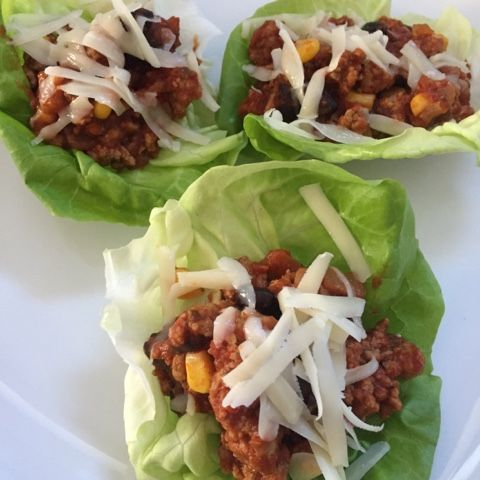 This Fixate recipe is a huge favorite in our family. Fraser likes his in a whole wheat wrap mostly because it's easier for his tiny ...