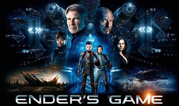El Juego de Ender | Jorge de Andres
