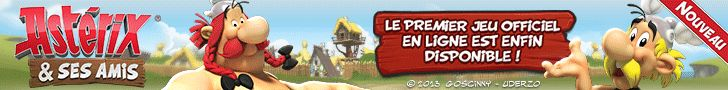 Asterix --> http://www.univ-asterix.fr