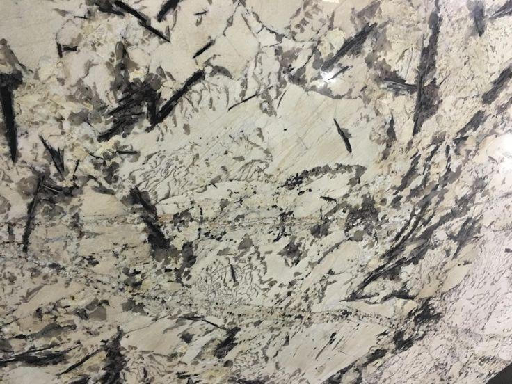 White Delicatus Currently In Stock ! #Columbia #SC #Marbleu0026GraniteTops # Granite #Countertops
