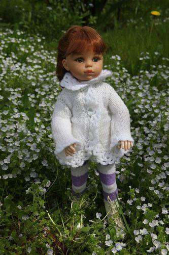 Форум о куклах на DollPlanet.ru • Просмотр темы - Paola Reina