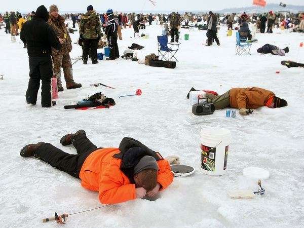 212 best images about winter fishing on pinterest for Brainerd ice fishing