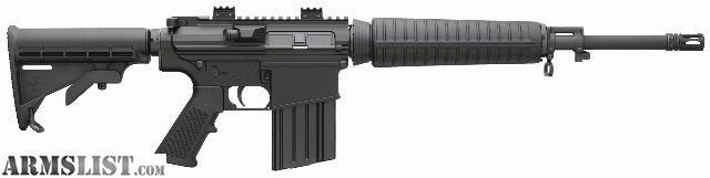 "Bushmaster 308 ORC 16"" 20rd Magazine $1100Loading that magazine is a pain! Get your Magazine speedloader today! http://www.amazon.com/shops/raeind"