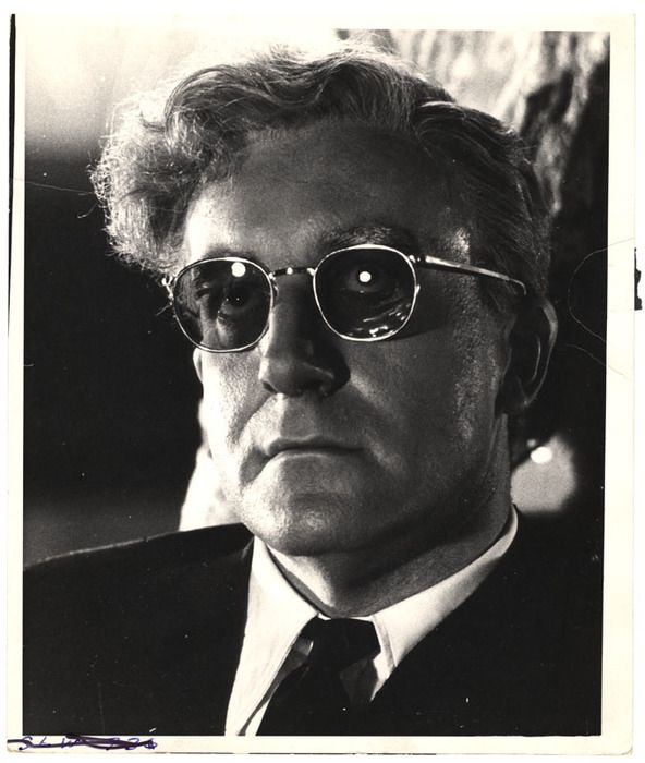a review of dr strangelove a movie by stanley kubrick Read movie and film review for dr strangelove or how i learned to stop worrying and love the bomb (1964) - stanley kubrick on allmovie - dr strangelove or how i learned to stop worrying&hellip.