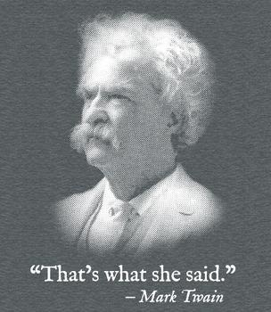 twain and lying Pages home my publications introspection (why i am atheist) graveyard of the [g]ods.