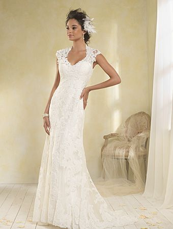 Alfred Angelo 8516 8