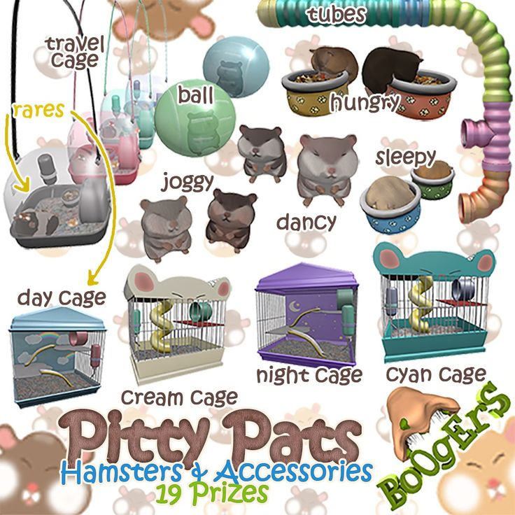 Boogers Pitty Pat Hamsters In 2020 Sims 4 Cc Sims Sims 4
