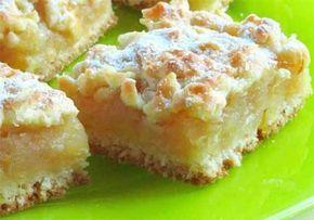 Пирог получится, ну, очень вкусный. Пока чуть теплый – похож на печенье, с ХРУСТЯЩИМ нижним и верхним слоем, когда совсем остынет и немного постоит – похож на пирог, с МЯГКИМ верхним и нижним слоем, …