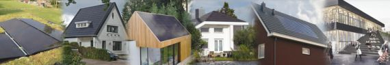 Solar Roof Tiles From Dutch Company Exasun Look Slick (#CleanTechnica Exclusive) | CleanTechnica