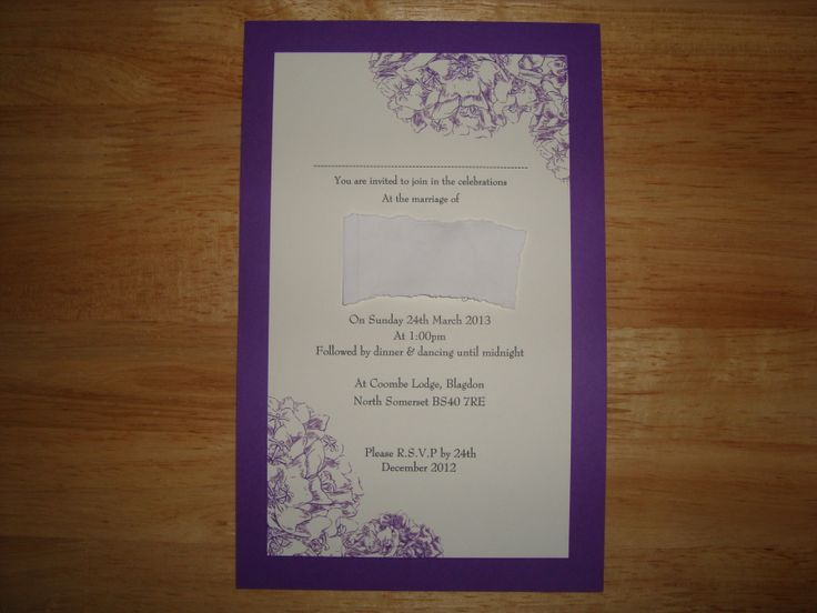 Vistaprint Invitations Wedding: Best 25+ Vistaprint Invitations Ideas On Pinterest