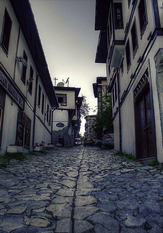 Safranbolu - Safranbolu, Karabuk, Turkey.