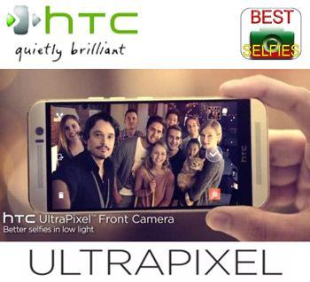 Cel mai bun telefon pentru Selfie-uri HTC One M9