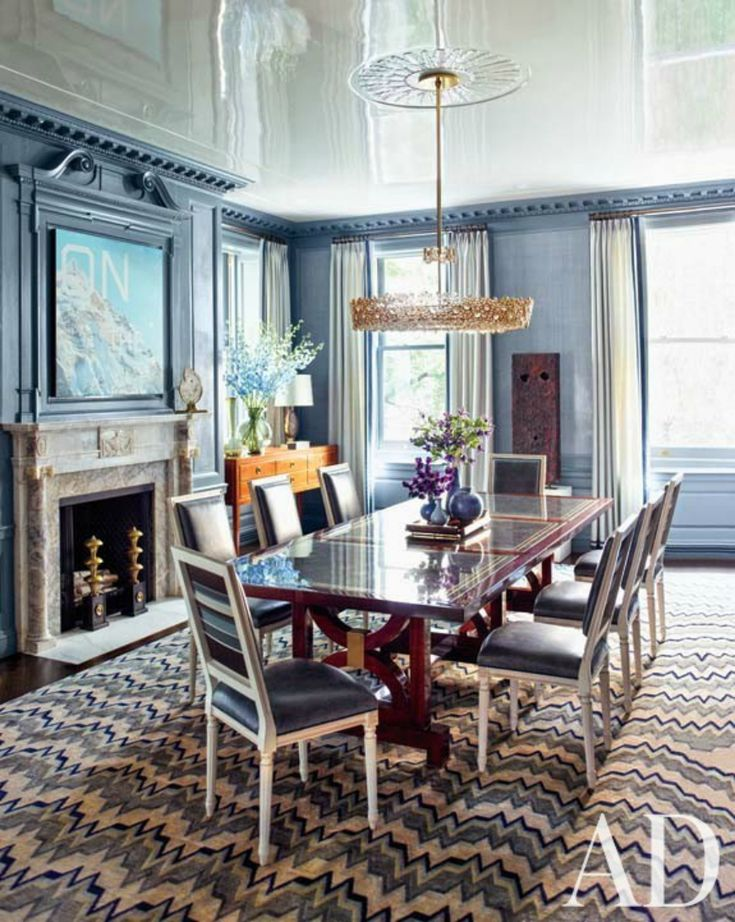 The dining rooms we are about to show you seem to be taken straight from French museum. Let yourself be inspired by these impressive dining room ideas! Dining Room Sets. #diningroom #diningroomideas #ad100 See more at: http://diningroomideas.eu/inspired-wonderful-traditional-dining-room-ideas/