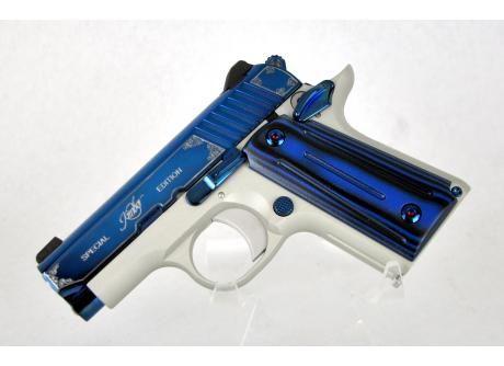 Kimber Micro Sapphire .380 ACP CCW pistol [New in Box] $929.99 | MMP Guns