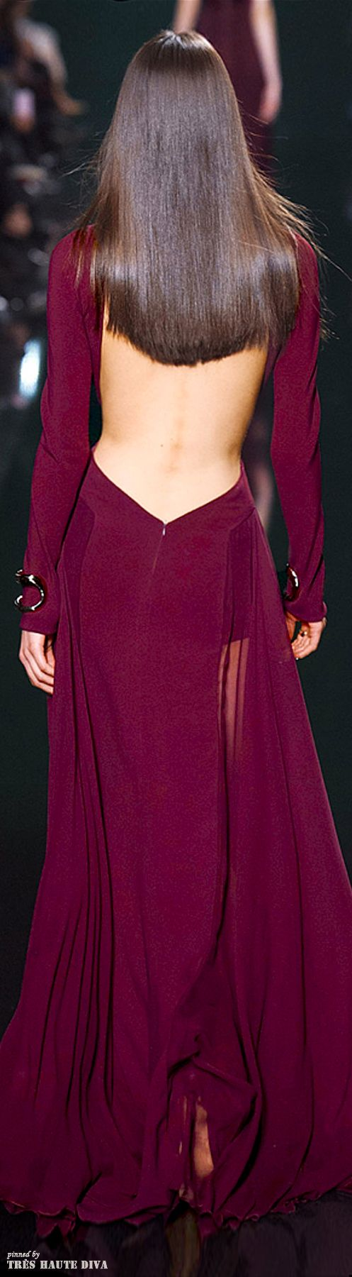Elie Saab Fall/Winter 2014 #RTW #Runway #ElieSaab