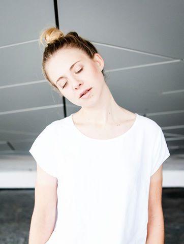 Styling: Damien Oehler Model: Jip van den Bos Fotografie: Mabel van den Top
