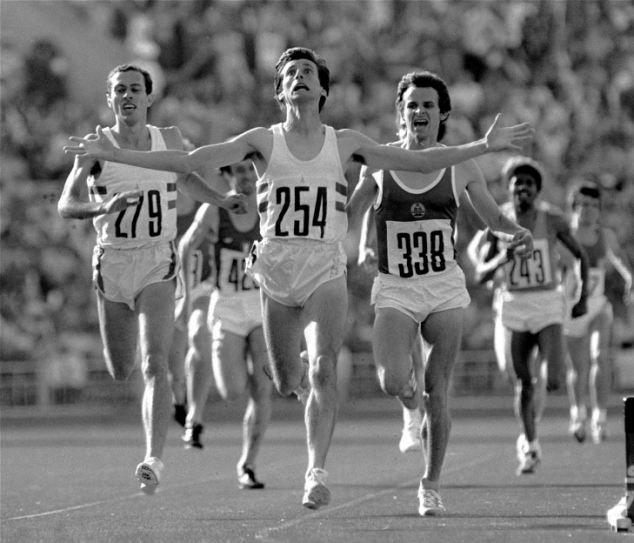 Sport & determination