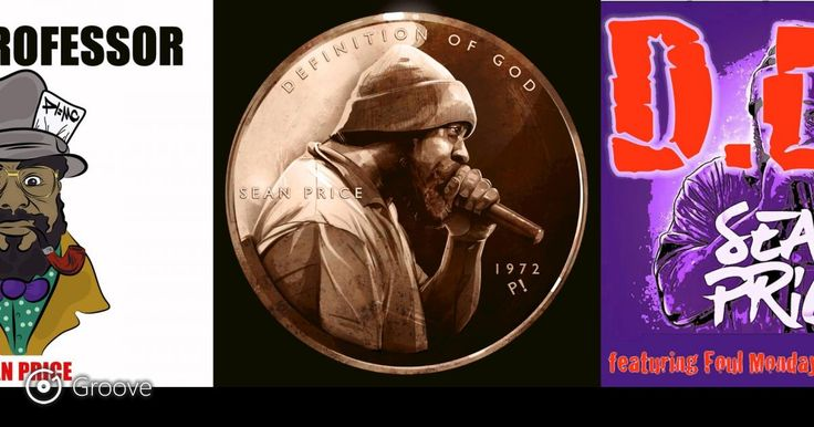 Sean Price: News, Bio and Official Links of #seanprice for Streaming or Download Music
