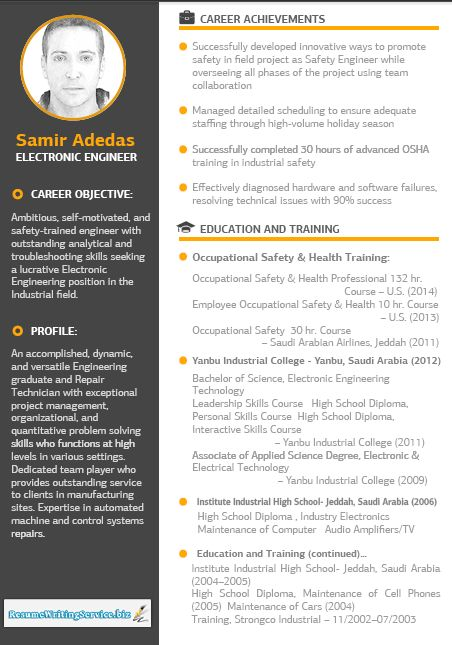Profesional Resume resume template black freeman Best Of Class Resume Writing Samples And Resume Writing Advice From