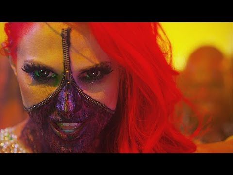 BUTCHER BABIES - Monsters Ball Get Turned On... Discover New Music #NowPlaying http://localmusicplay.com/main/7358/ @ButcherBabies @localmusicplay #Metal Get Turned On... Discover New Music #NowPlaying