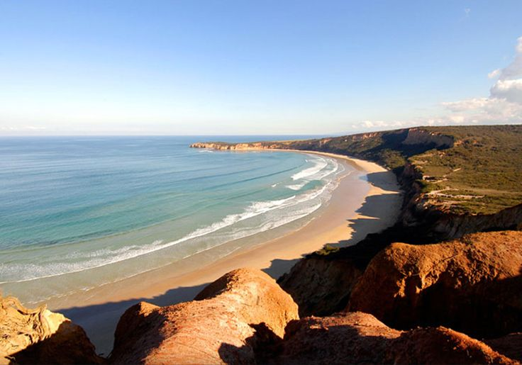 Winter Retreat on Victoria's Great Ocean Road   The Home Journal