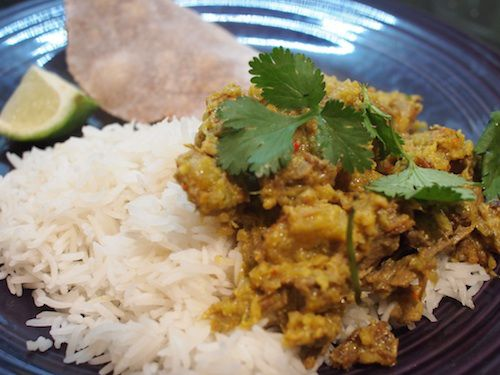 Jamie Oliver's Beef Rendang from Save with Jamie