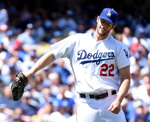 Dodgers opening day live: Dodgers defeat Padres, 6-3 - LA Times