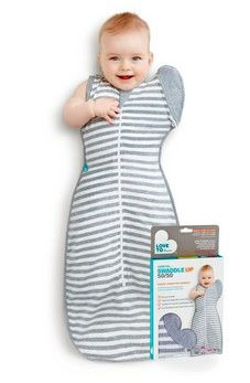 Love To Swaddle UP™ 50/50 -  unipussi auttaa vauvaa siirtymään kapalosta normaaliin unipussiin, jossa kädet saavat olla vapaana. Unipussin ja kapalon yhdistelmää voi käyttää kapalona, tai vapauttaa yhden tai kummatkin kädet unipussin tavoin. Tämä innovatiivinen unipussi auttaa vauvaasi siirtymään kapaloinnista lähemmäs itsenäisen unen vaihetta, kädet vapaana pussista.
