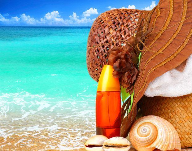 Água Termal: O verão chegou! A estação das altas temperaturas, do suor, do bronzeado, da praia da piscina! É hora de se jogar nos produtos leves qu