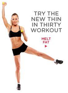 Womens Health: Health, Fitness, Weight Loss, Healthy Recipes & Beauty