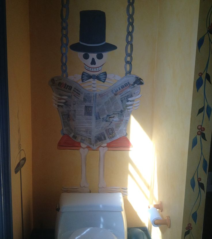 1000+ Images About My Day Of The Dead Bathroom On