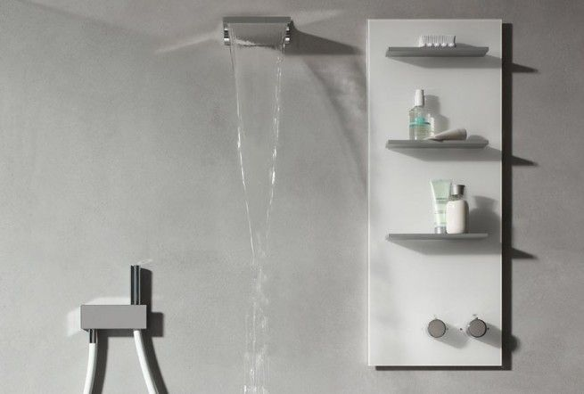 keuco me time spa #spa #shower #batroom #keuco