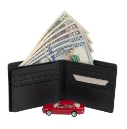 how to pay off high interest auto loan