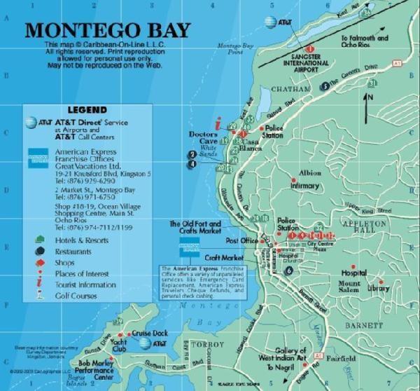 Montego Bay Jamaica Travel Pinterest Bays Photos and Montego bay