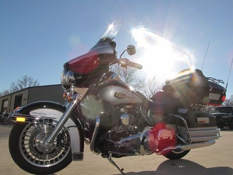 2010 Used Harley-Davidson ULTRA CLASSIC ELECTRA GLIDE FLHTCU ULTRA CLASSIC FLHTCU at Used Motorcycle Store Serving Chicago, Naperville, & Rockford, IL, IID 16228026
