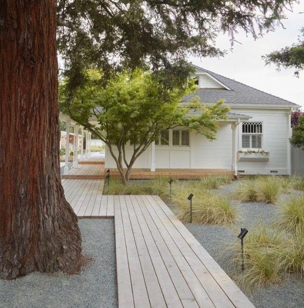 Pin By Nigel Faloon On Landscaping Minimalist Garden Landscape Architect Landscape Design
