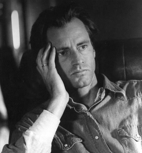 Sam Shepard...and to  think he lives close by in Kentucky on occasion
