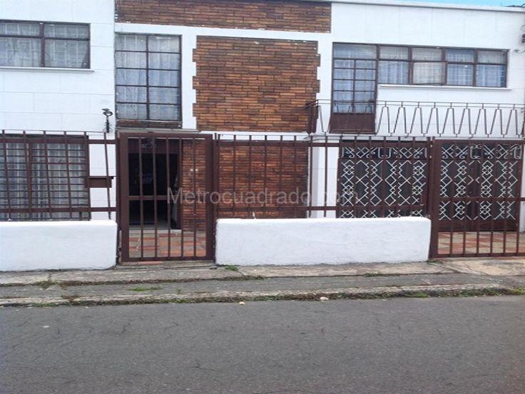 Venta de Casa en San Luis - Bogotá D.C. - 1587805