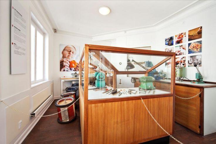 House of Amber - Copenhagen Amber Museum