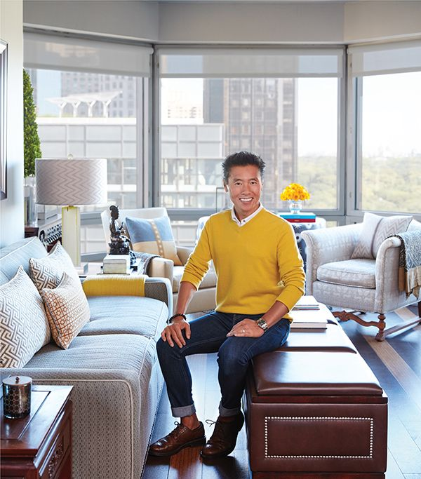 Design Star Vern Yip to Starring at Nashville Home Remodeling Expo adding some sparkle and flare to this year's Home Remodeling show.