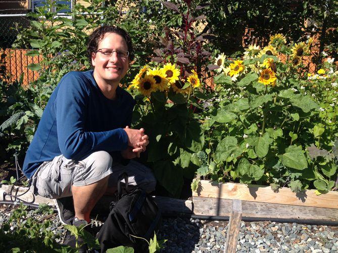 Boulevard gardening goes mainstream