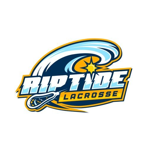 Riptide Lacrosse - Riptide Lacrosse Team/Company needs an awesome logo We provide lacrosse teams, camps, clinics, and leagues in Santa Barbara, California. Our target audience is lacrosse pla
