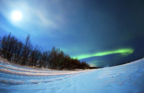 Napapiiri, Finlandia - Circulo Polar Ártico -Casa de Papá Noel  Lo que hoy conocemos como el pueblo de Papá Noel es el fruto ...