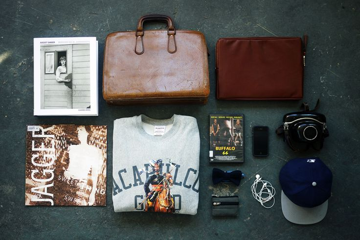 Picture of Essentials: Yasar Ceviker of A Kind of Guise