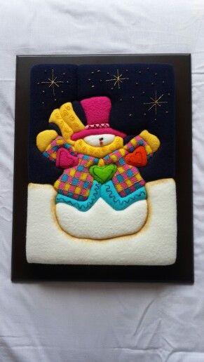 Hermosos cuadros de navidad en Colombia hechos a mano y economicos info en el whatsapp 3002467984
